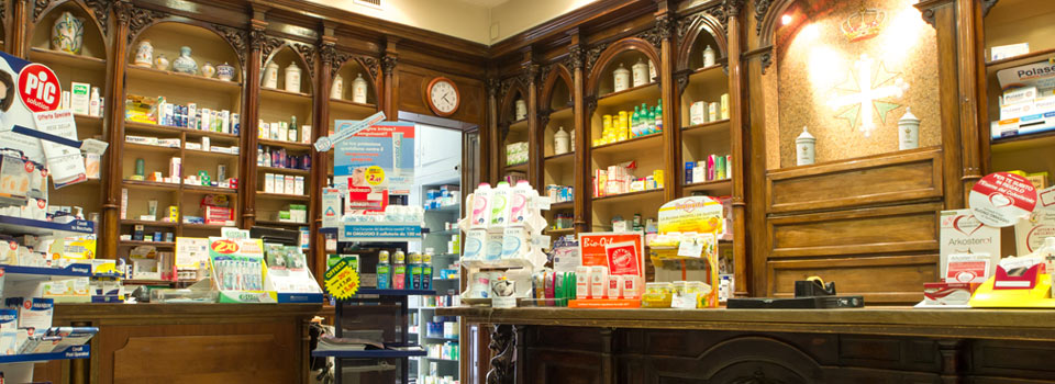farmacie torino